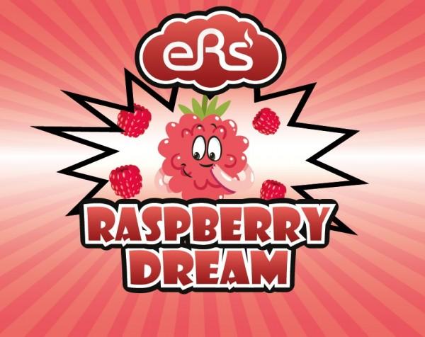 Raspberry Dream Aroma - ERSD