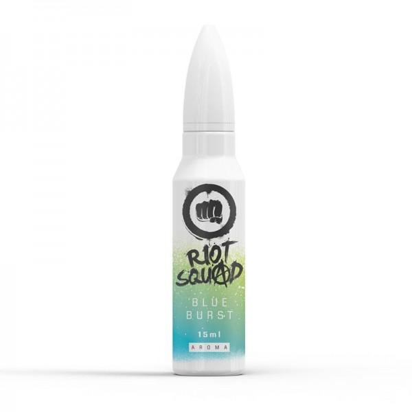 Riot Squad - Blue Burst - Aroma