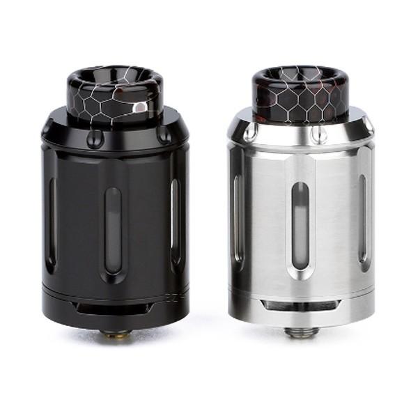 Squid Industries - PeaceMaker XL 28mm RTA