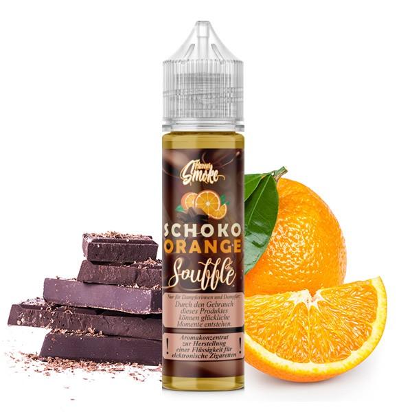 Schoko Orange Souffle Aroma by Flavour-Smoke