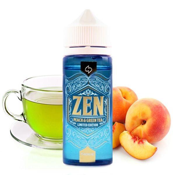 Zen - Liquid - 100ml - SIQUE Berlin
