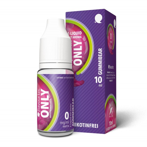 Gummibear Liquid Only by Flavourtec