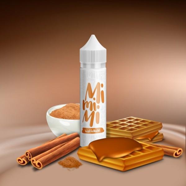 Waffelheld - Aroma - 15/60ml - MiMiMi Juice