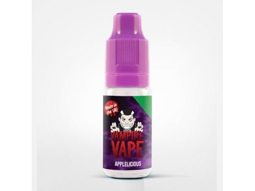 Vampire Vape - Applelicious - e-Liquid - 10ml