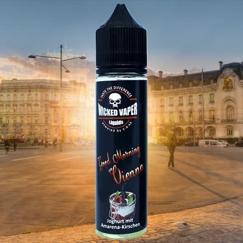 Good Morning Vienna - Aroma - Wicked Vaper Liquids