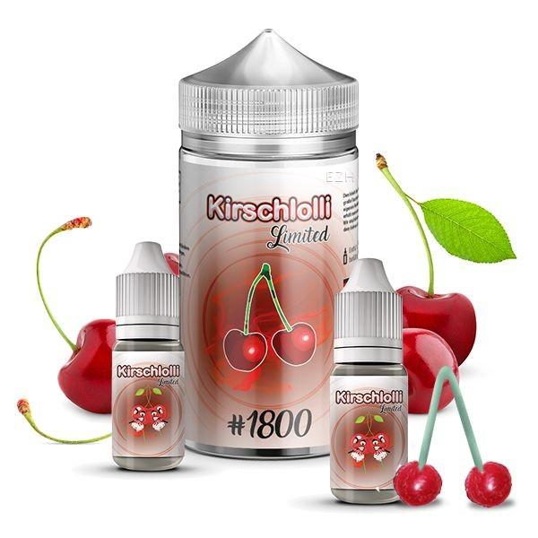 KIRSCHLOLLI Aroma Kirschlolli Limited #1800