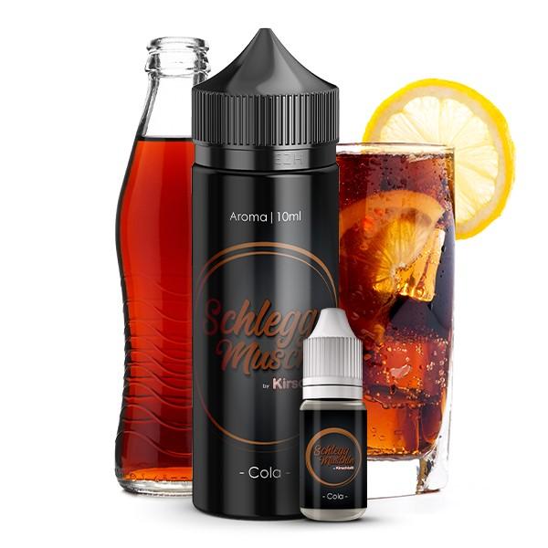 Schlegg Muscheln Aroma Cola by Kirschlolli