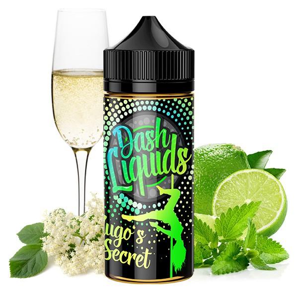 Dash Liquids - Hugo`s Secret Aroma
