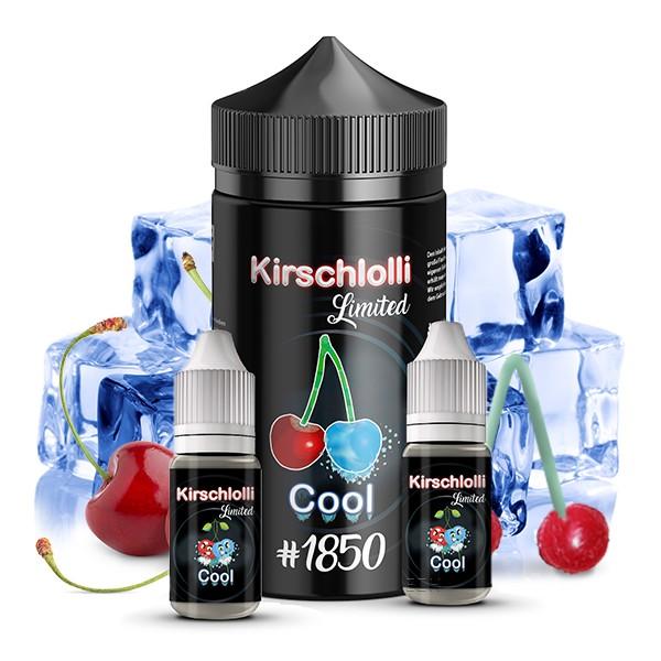 KIRSCHLOLLI Aroma Kirschlolli Cool Limited #1800