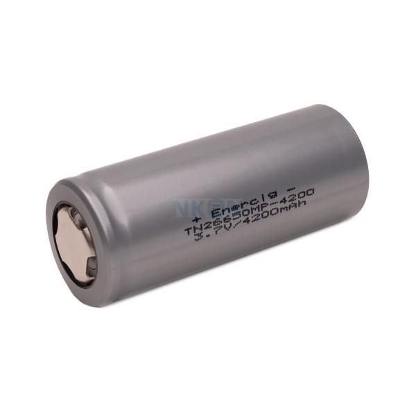 Enercig - 26650 - 20A - 4200mAh Akku