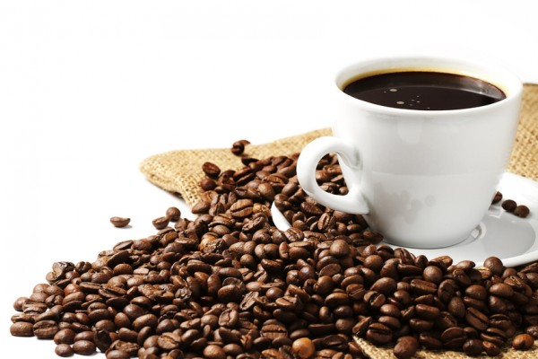Kaffee Aroma - ERS