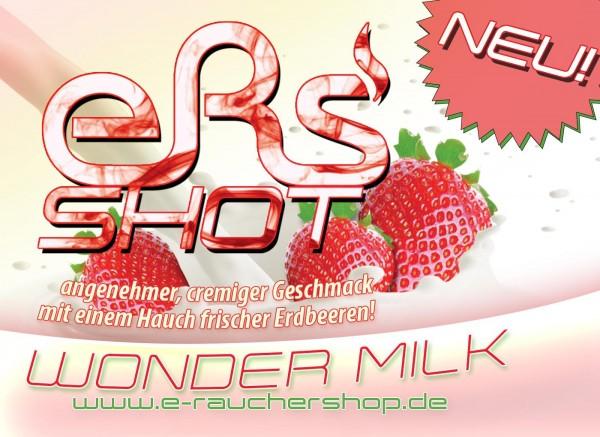 eRs Shot - Wonder Milk