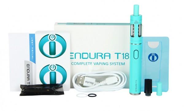 Innokin - Endura T18 - Starterset