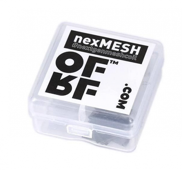 Wotofo - Profile OFRF nexMesh 0.13 Ohm