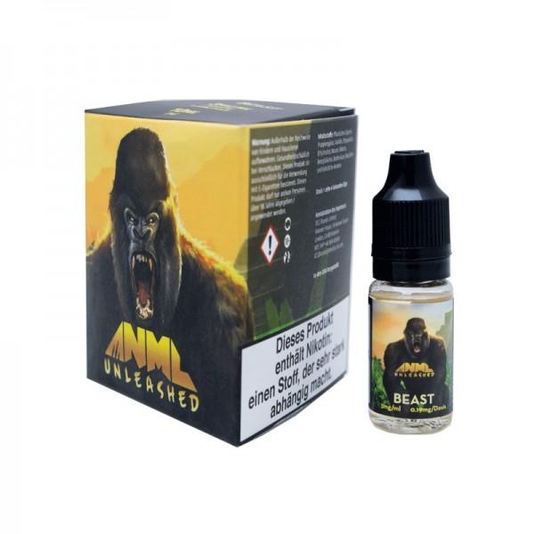 ANML Unleashed Beast Liquid