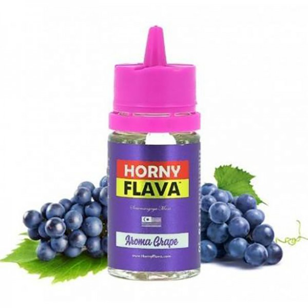Grape - Aroma - Horny Flava - 30ml