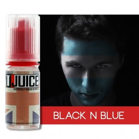 T-Juice - Black'n'Blue - e-Liquid