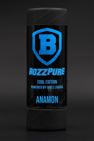Anamon - Cool Edition - Aroma Bozz 10ml