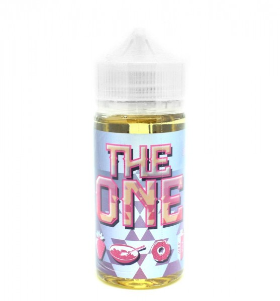 The One - 100ml by Beard Vape Co.