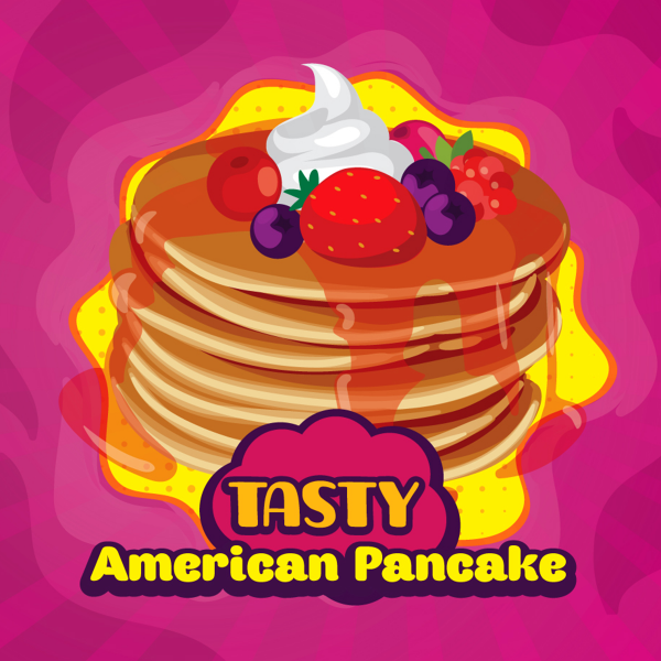 American Pancake Aroma by Big Mouth