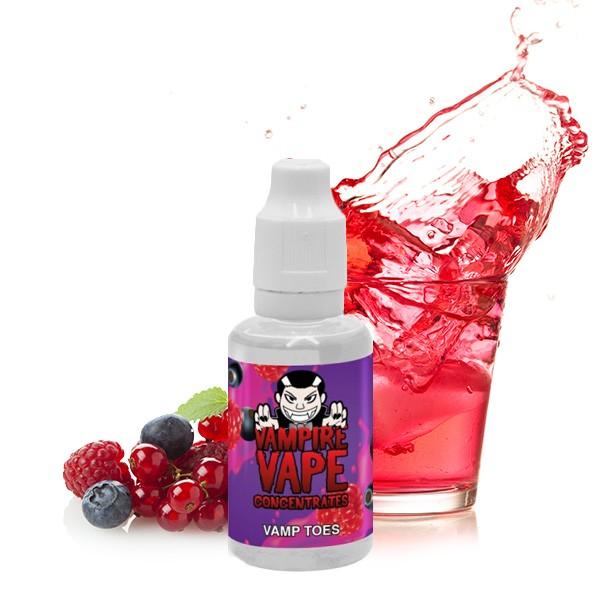 Vamp Toes - Aroma 30 ml by Vampire Vape