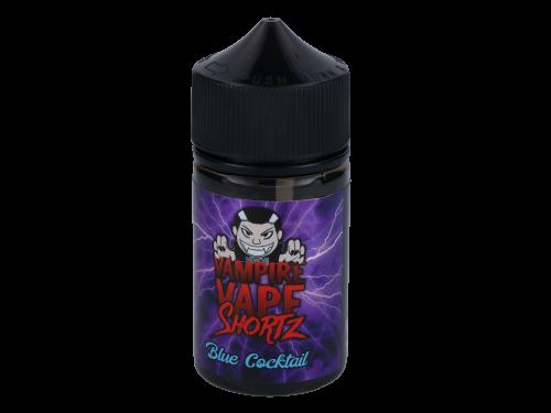 Blue Cocktail - Vampire Vape Shortz - e-Liquid - 50ml