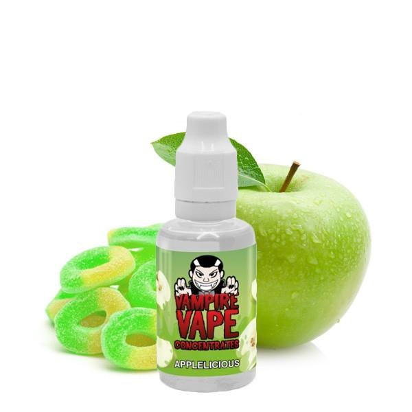 Applelicious- Aroma 30 ml by Vampire Vape