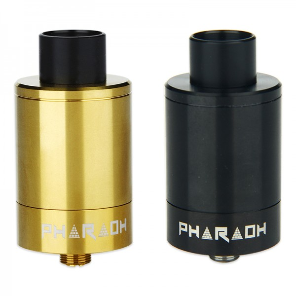 Digiflavor Pharaoh RDA Dripper 25 in gold