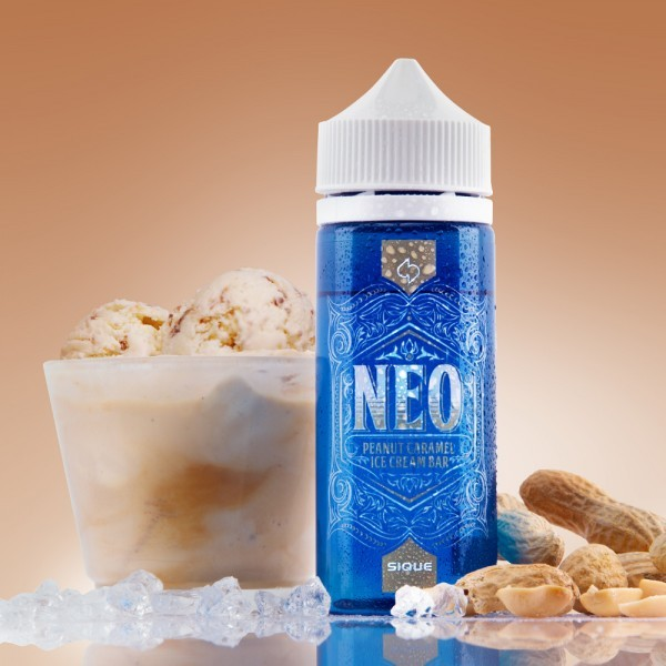 Neo - Liquid - 100ml - SIQUE Berlin