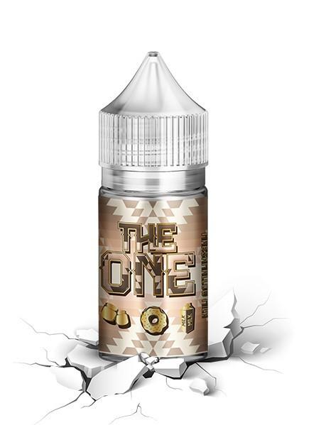 The One Marshmallow Milk - Aroma - Beard - 30ml