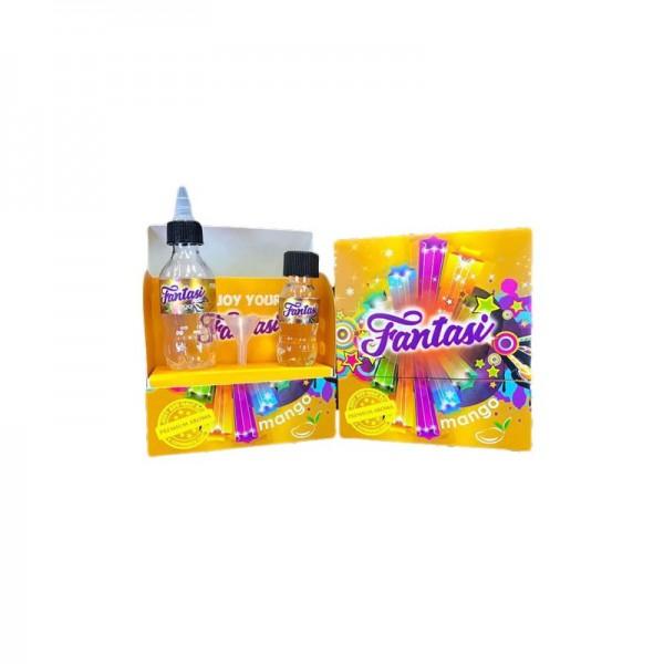 Fantasi Mango - Aroma Shake'n'Vape 30ml
