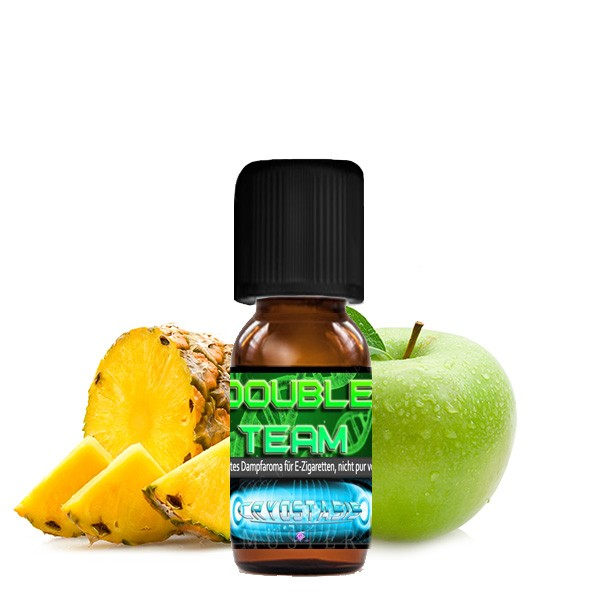 Cryostasis Double Team - Aroma Twisted 10ml