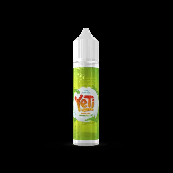 Apricot Watermelon Longfill Aroma Yeti
