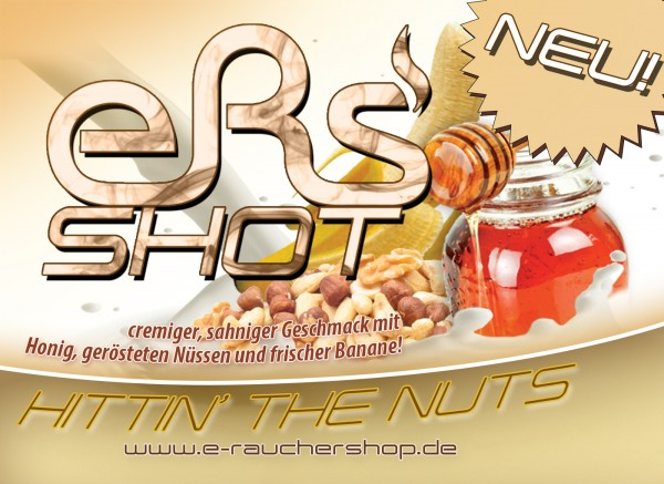 eRs Shot - Hittin' the Nuts
