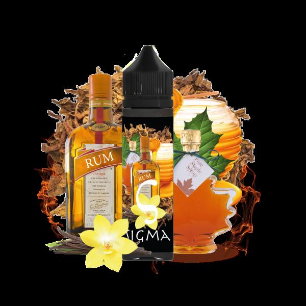 Sigma - Aroma - Classic Dampf