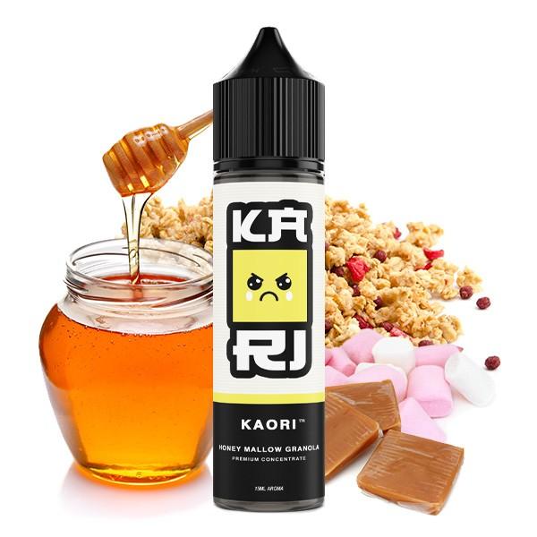 Kaori - Honey Mallow Granola - Aroma - 15/60ml