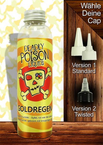 Goldregen - Liquid - 100ml - Deadly Poison Liquids