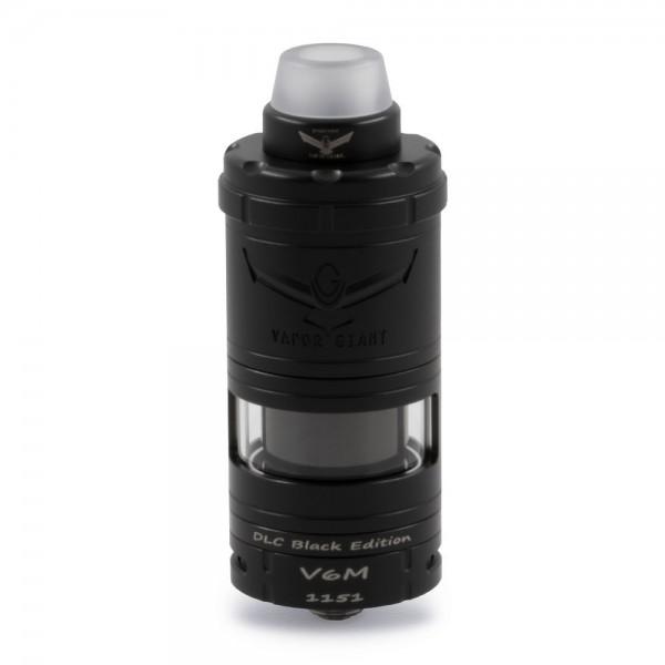 Vapor Giant - V6 M - DLC Black Edition