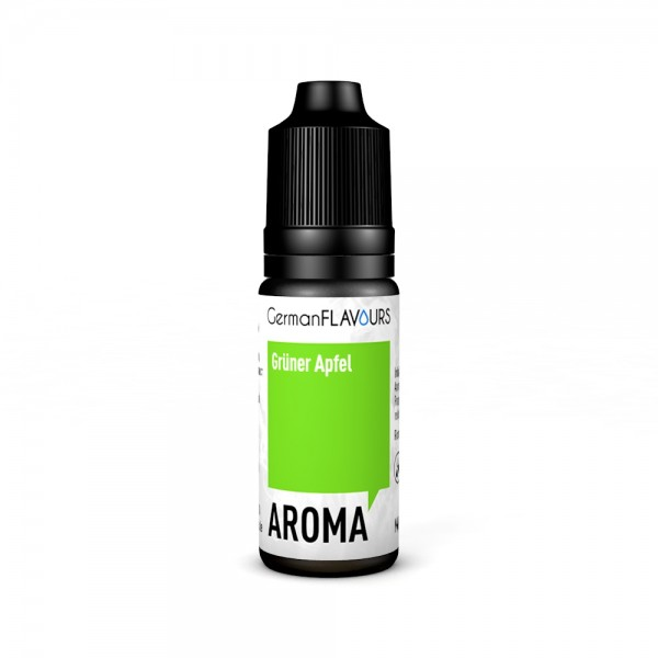 GermanFlavours Aroma Apfel 10ml