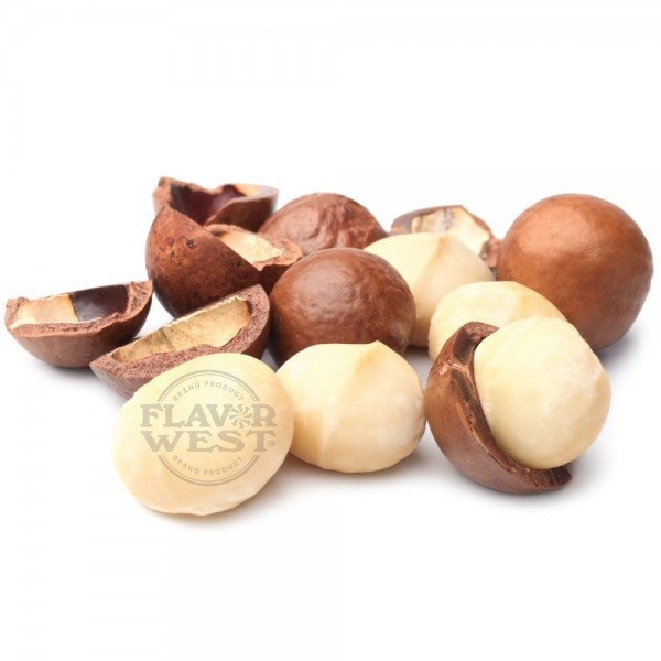Macadamia Aroma - eRs - 10ml