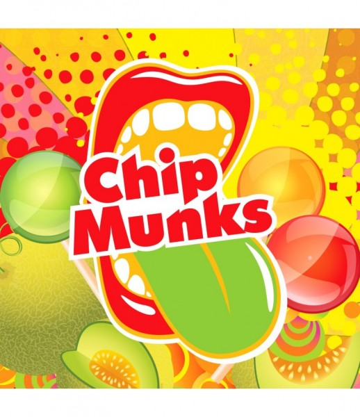 Chip Munks Aroma by Big Mouth