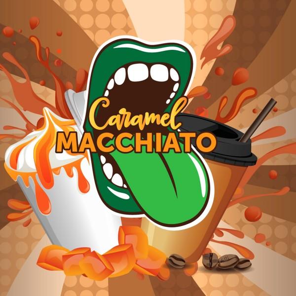 Caramel Macchiato Aroma by Big Mouth