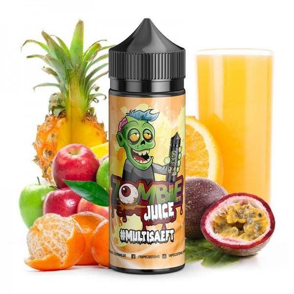 #Multisaeft - Zombie Juice - Aroma 20/120ml