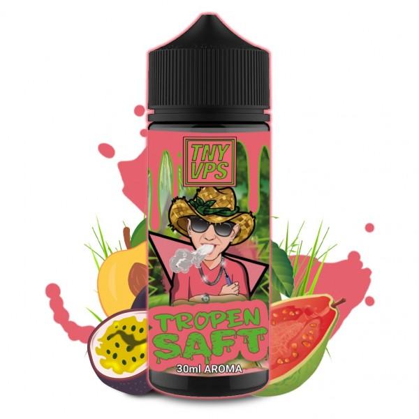 Tony Vapes Aroma Tropensaft