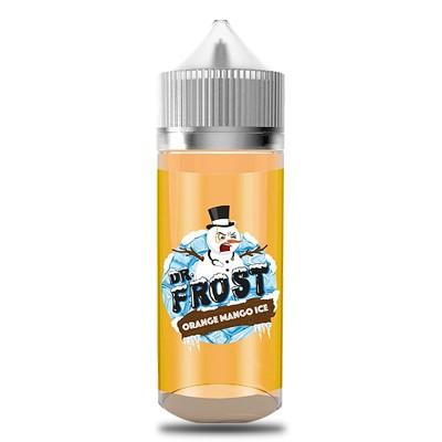 Dr. Frost - Orange Mango Ice - 100ml - e-Liquid
