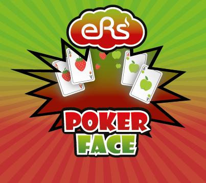 Pokerface Aroma - ERSD