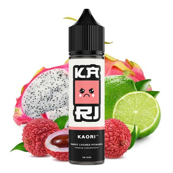Kaori - Sweet Lychee Pitahaya - Aroma - 15/60ml