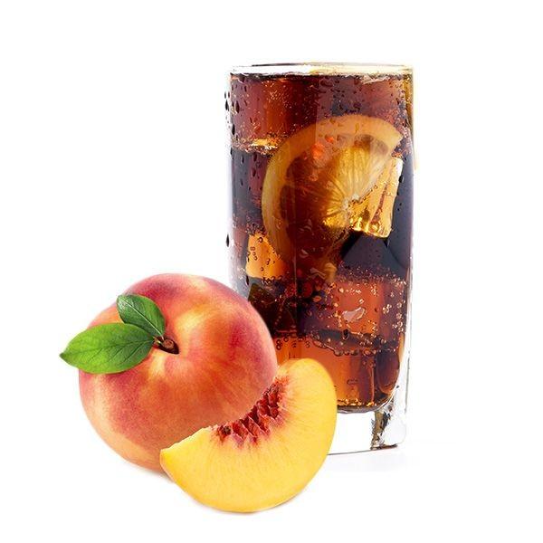 Dark Burner Aroma Peach Tea