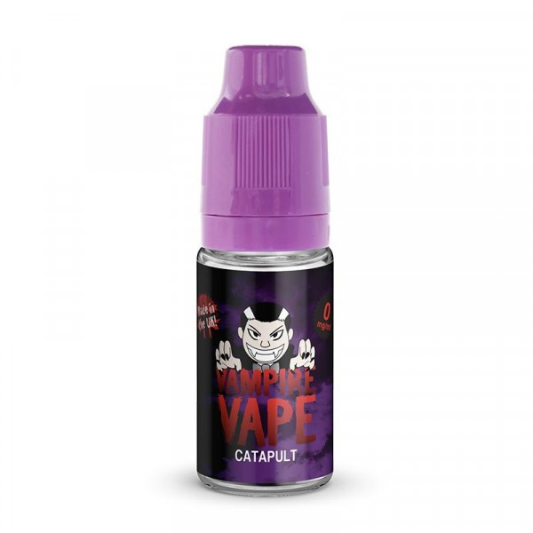 Vampire Vape - Catapult - e-Liquid - 10ml