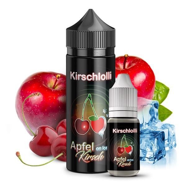 KIRSCHLOLLI Aroma Apfel Kirsche on Ice